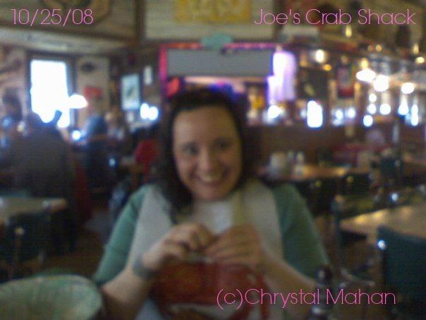 Eat @ Joe's!