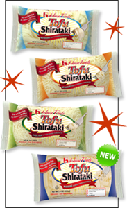 Hungry Girl Salutes Shirataki Noodles!
