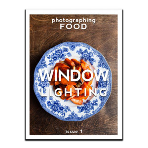 Food Photography Issue 1