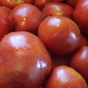 Canning Tomatoes: A Family Tradition
