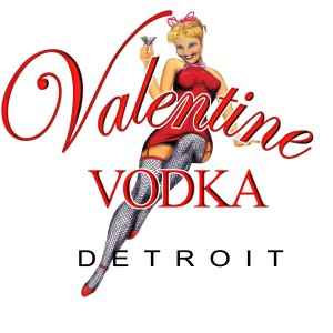 valentine-vodka
