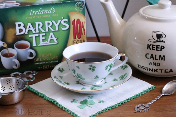 barrys irish tea