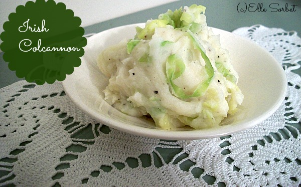 colcannon irish recipes