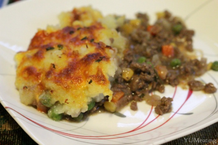 open faced shepherds pie 700