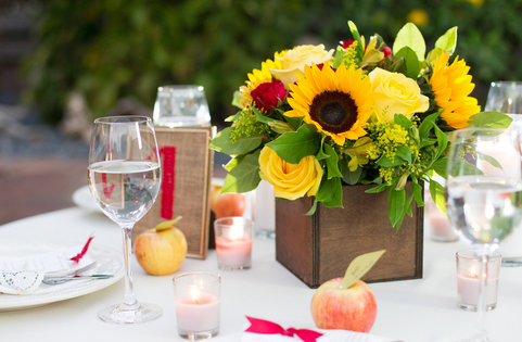 Country Charm – Bloominous   DIY Flowers Made Easy