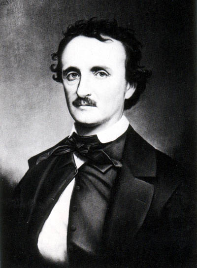 Top 5 Edgar Allan Poe Quotes