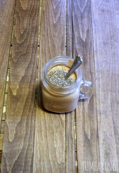 chocolate butterscotch chia
