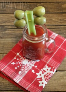 olive bloody mary mezzetta