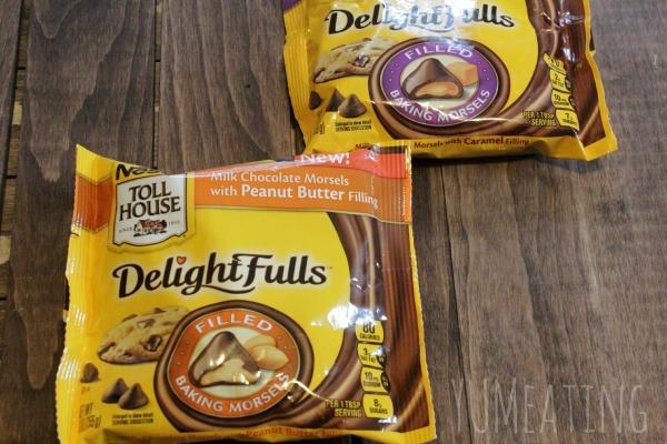 tollhouse delightfulls