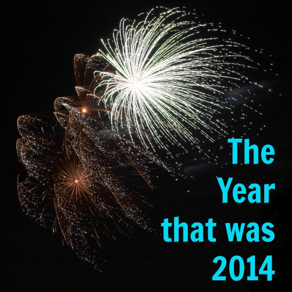 the year 2014
