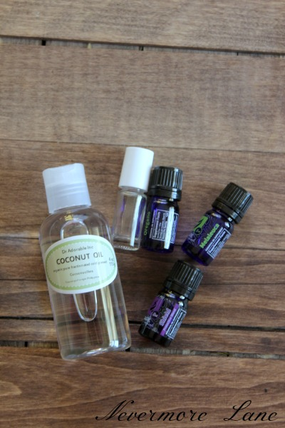#DIY Cold and Flu Bomb | NevermoreLane.com