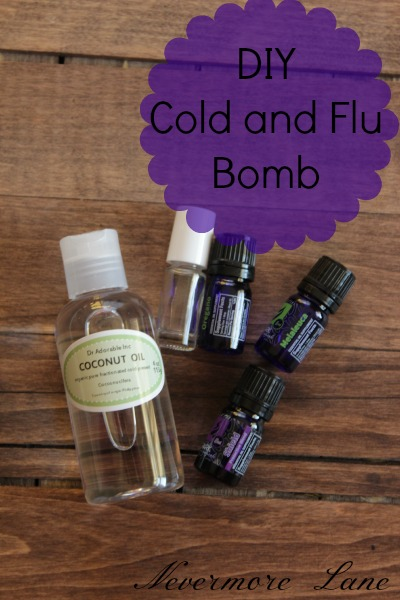 cold and flu bomb