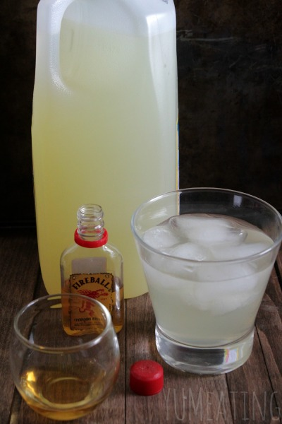 Lemon Balls aka Dragonade | YUM eating