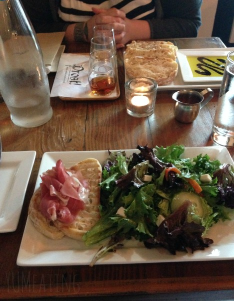 Prost! Wine Bar & Charcuterie in Frankenmuth, MI