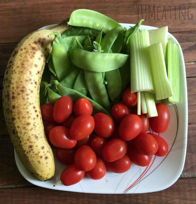 snack platter