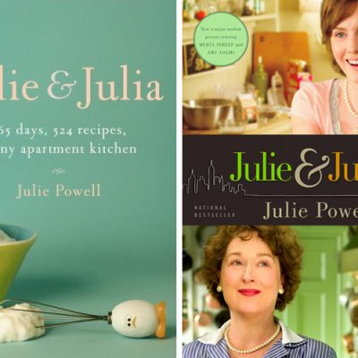 My Julie and Julia Moment
