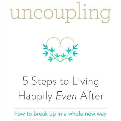 #atozchallenge D is for Divorce (Conscious Uncoupling: Step 3)