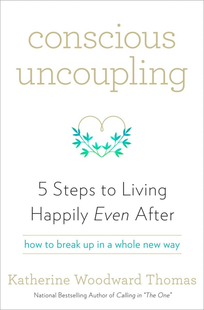 Conscious Uncoupling : Unraveling - Step Four
