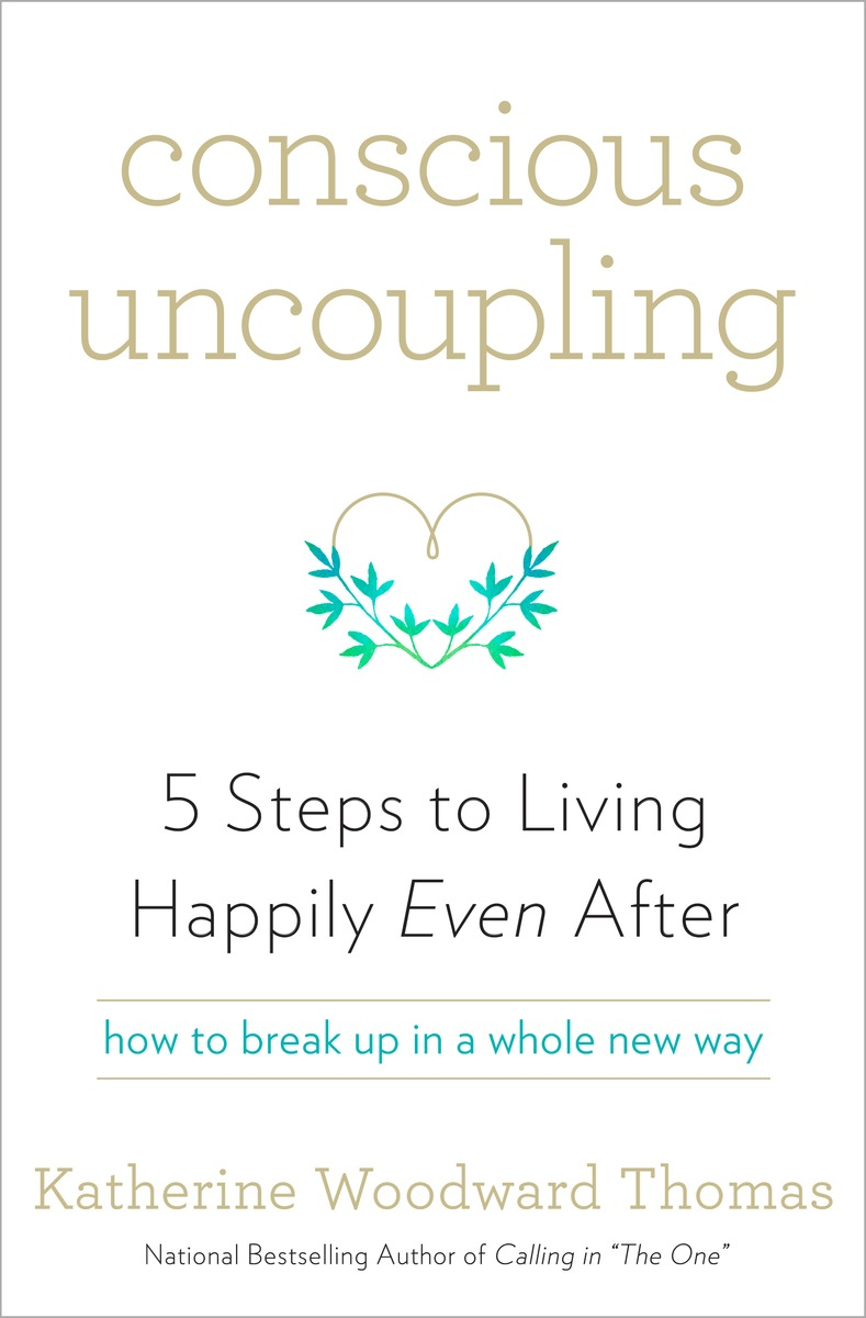 Conscious Uncoupling : Step Five and Beyond | Nevermore Lane