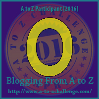 #atozchallenge From Q to S ; Yeah It's Like That