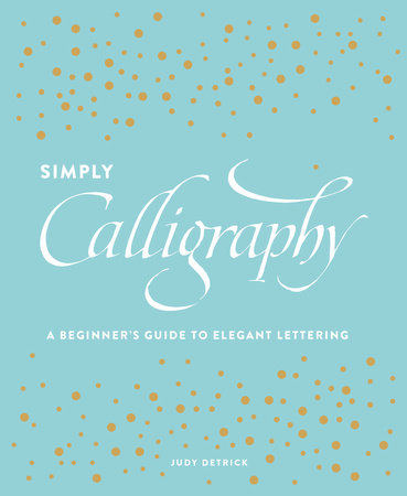 The Art of Calligraphy with Simply Calligraphy