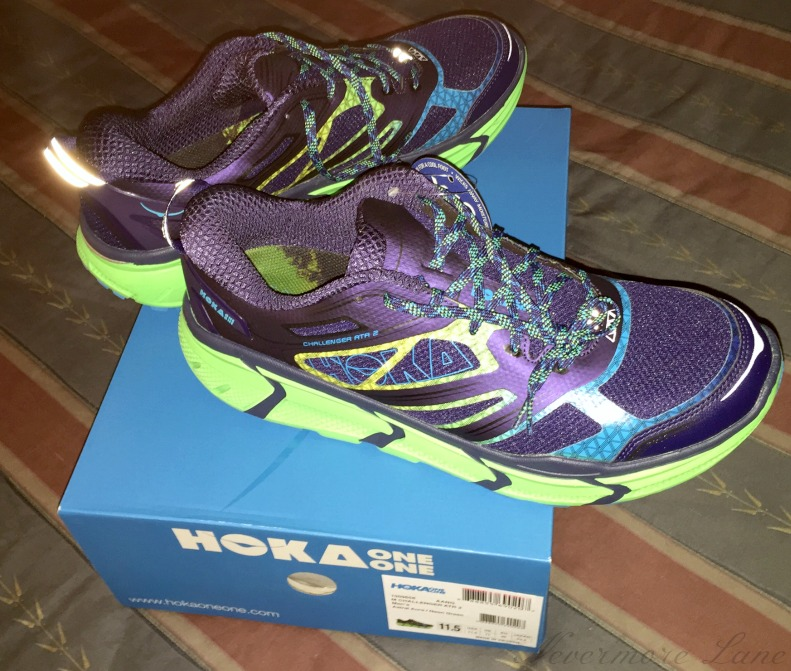 Hitting the Trails with Hoka | Nevermore Lane