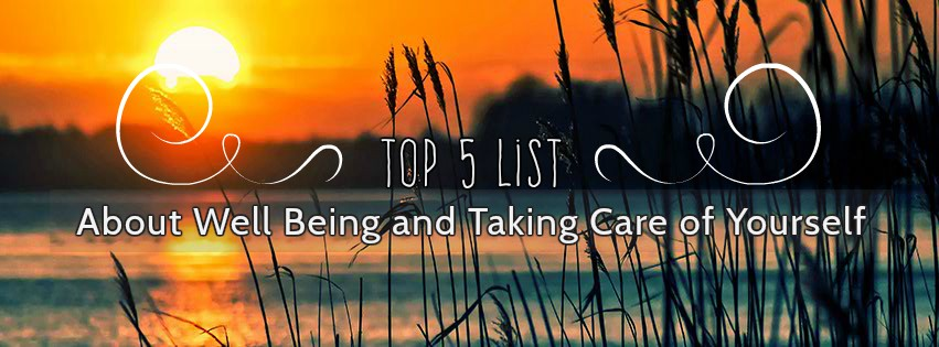 Top 5 Ways to Take Better Care of Yourself for Optimal Wellness | Nevermore Lane