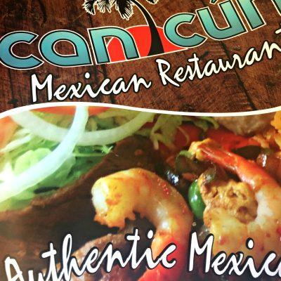 Cancun Mexican Restaurant   Paw Paw, MI