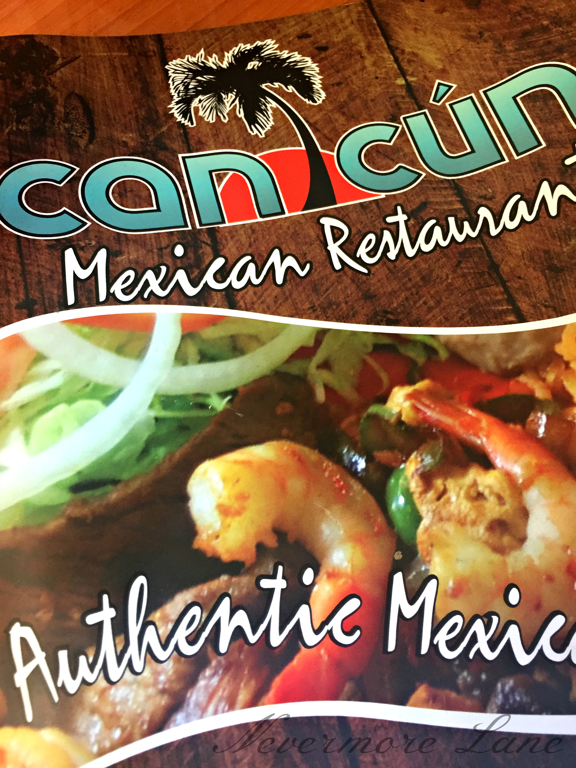Cancun Mexican Restaurant | Paw Paw, MI