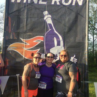Wicked Wine Run 5K | Nashville, TN