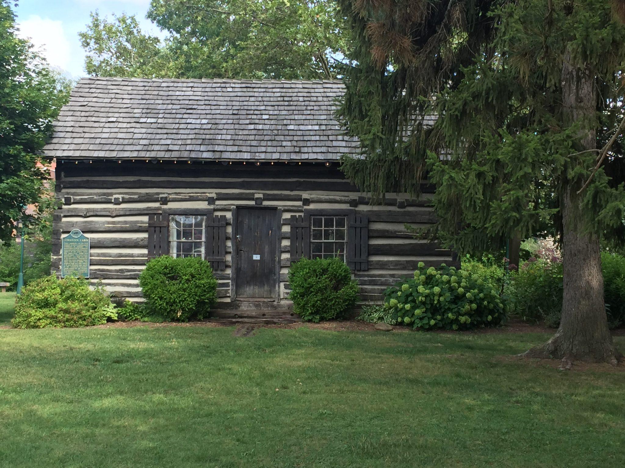 Curwood Castle Museum & Park | Owosso, MI