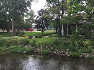 Curwood Castle Museum & Park | Owosso, MI #travel #friendships #castles #PureMichigan